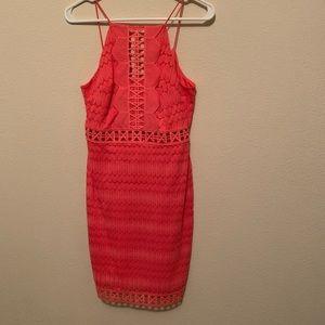 🆕 Topshop Woven Mini Dress